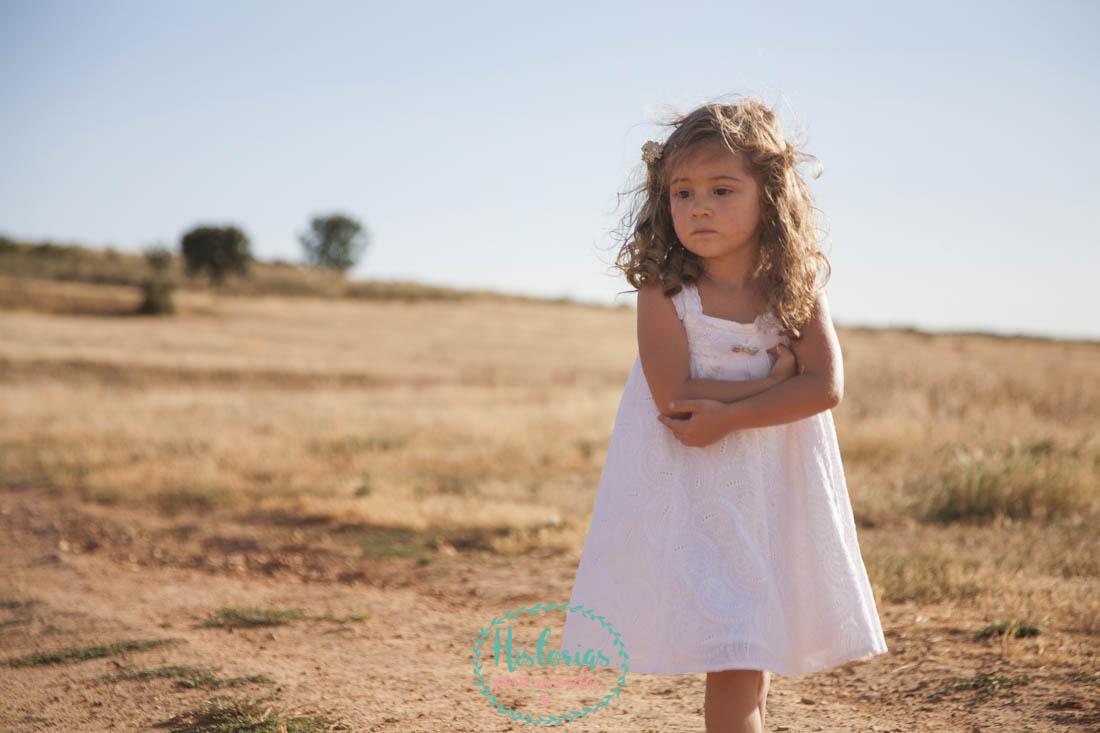 Fotografía de Niños en León
