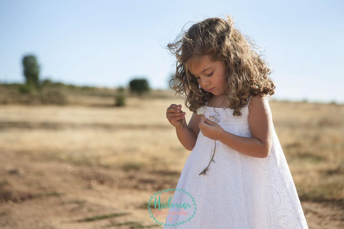 Fotografía de Niños León