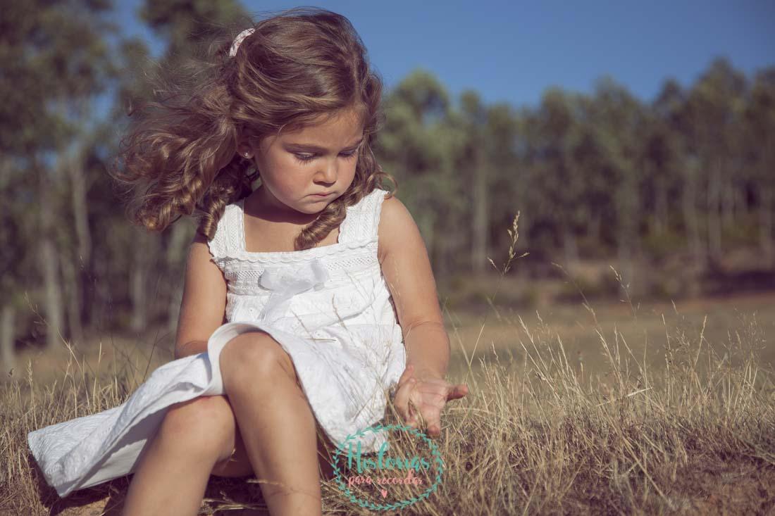 Fotografía Niños en León