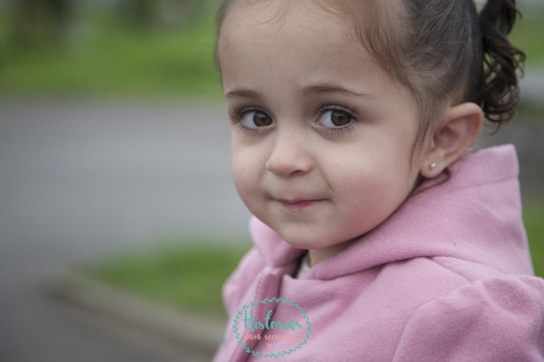 Fotografía Infantil en Gijón Asturias