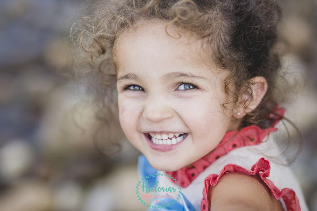 Fotografía Infantil en Asturias