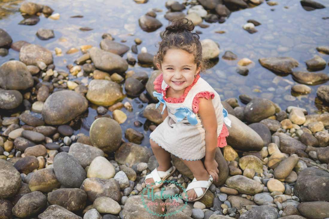 Fotografía Infantil Oviedo Asturias
