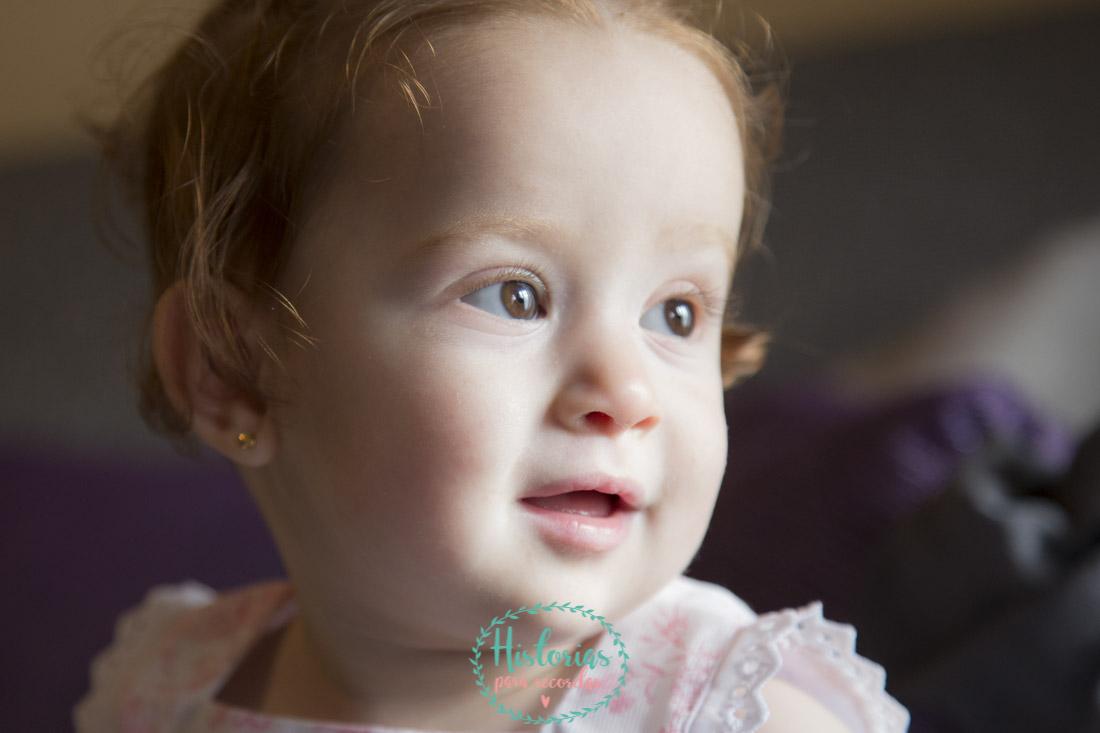 Fotos bebés en León