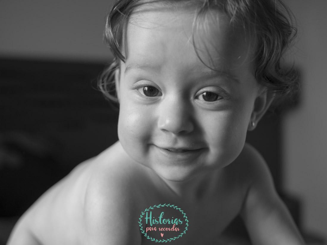 Fotos de bebé León