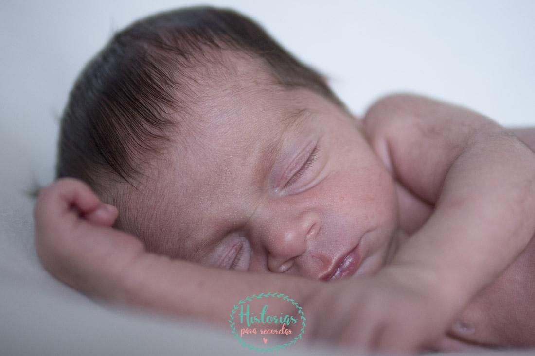 Fotos para bebés Recién Nacidos en León