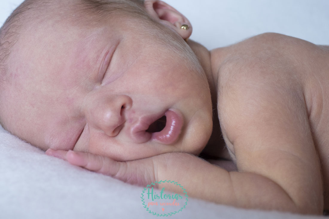 Reportajes fotos Recién Nacidos en León