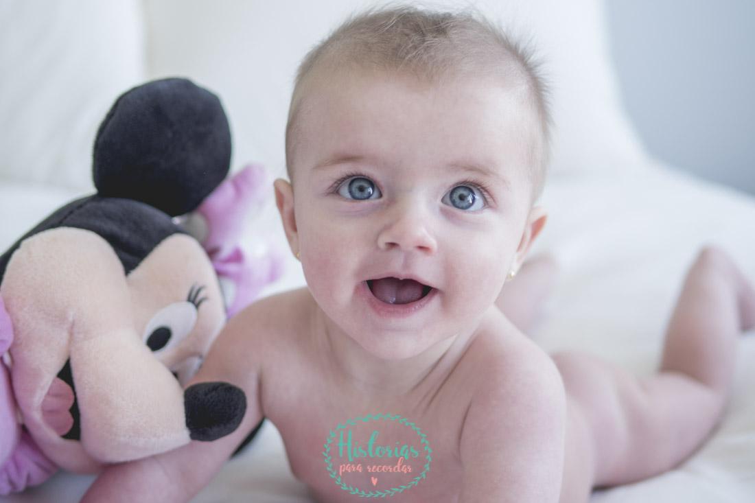 Sesión fotos de Bebés en León