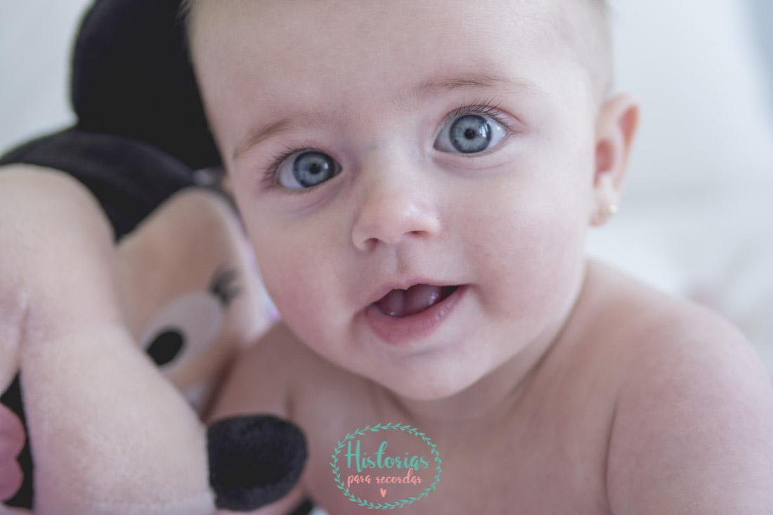 Fotografía de bebés en León