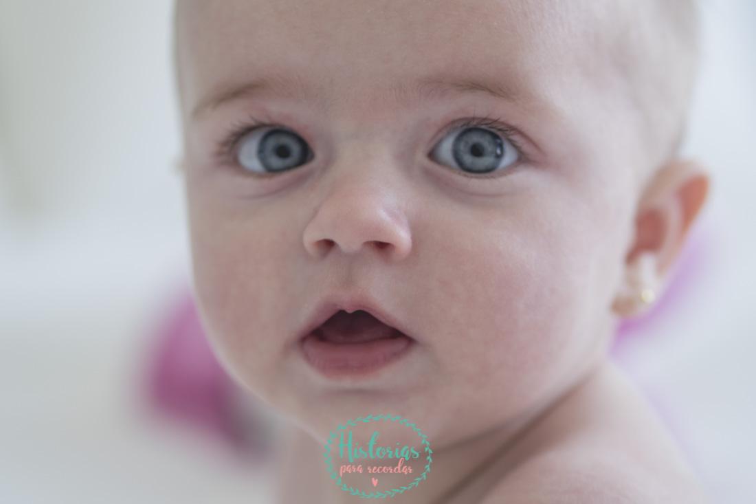 Sesión fotos Bebés en León