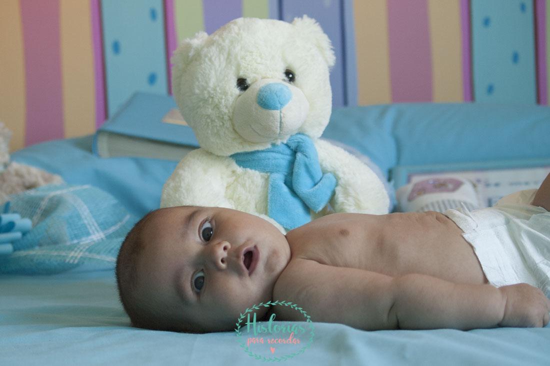 Book de fotos bebés en León