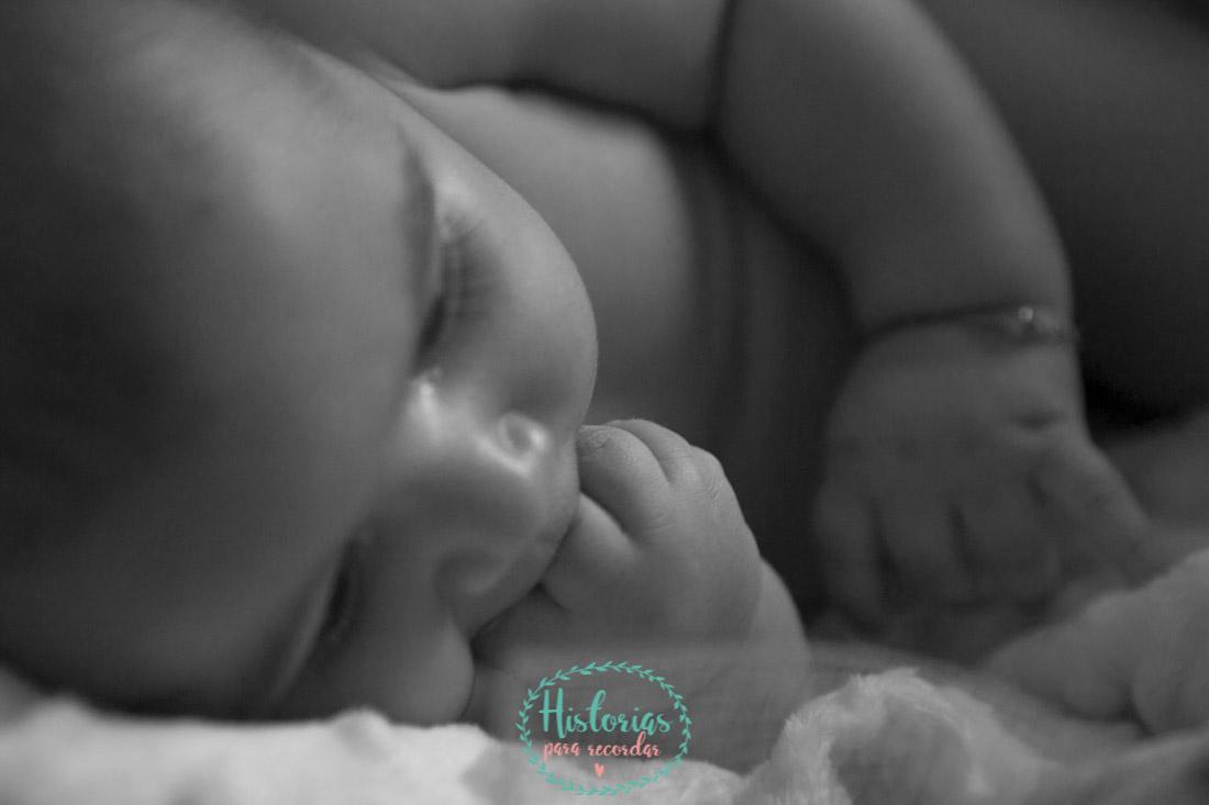 Book de fotos de bebés en León