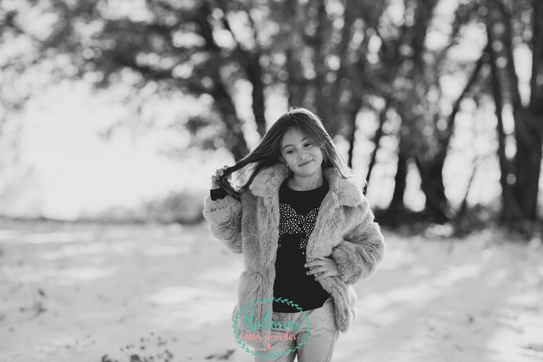 Fotógrafo de Niños en León