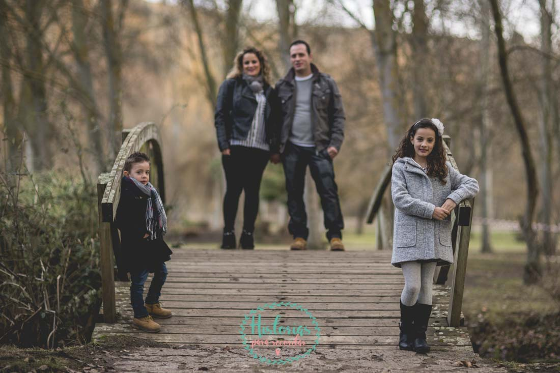Fotografo de Familia en Leon